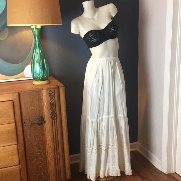 Vintage Other - Vintage Petticoat